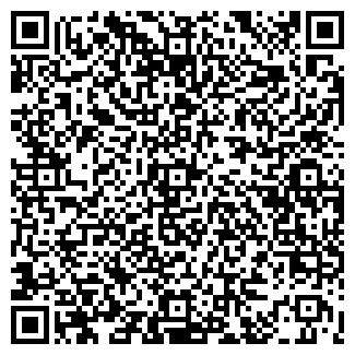 QR-код с контактной информацией организации ЗАО ТАЙМЕР