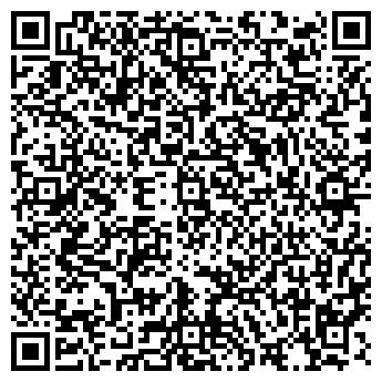 QR-код с контактной информацией организации ООО ТРИКАСЛ НПК