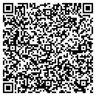 QR-код с контактной информацией организации СКАРАБЕЙ