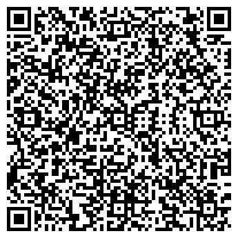 QR-код с контактной информацией организации ZUCCHINI
