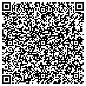 QR-код с контактной информацией организации BLUESKY В ЖУЛЕБИНО