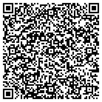 QR-код с контактной информацией организации ГАЗОЙЛСЕРВИС