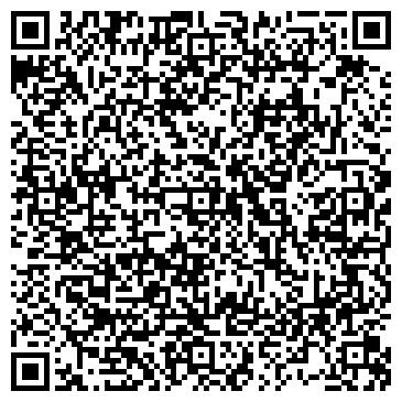 QR-код с контактной информацией организации ЭЛЕКТРОЦЕНТРОМОНТАЖ АТП ОП