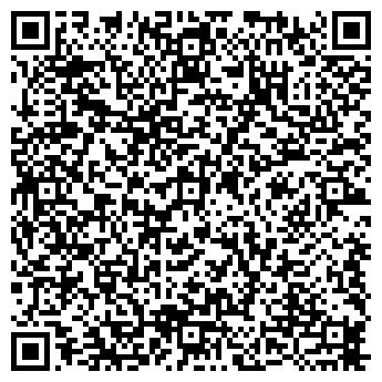 QR-код с контактной информацией организации PROFI-PLAST.RU
