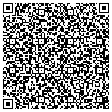 QR-код с контактной информацией организации Отдел государственной, адресной и гуманитарной помощи