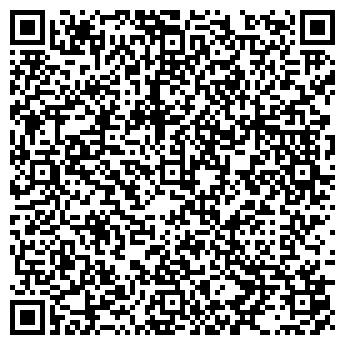 QR-код с контактной информацией организации ЗАО ГЕНСТРОЙПРОЕКТ