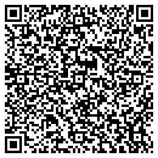 QR-код с контактной информацией организации АКРА-СТ
