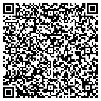 QR-код с контактной информацией организации МАУГЛИ