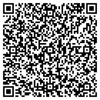 QR-код с контактной информацией организации МАСТЕР ТСК