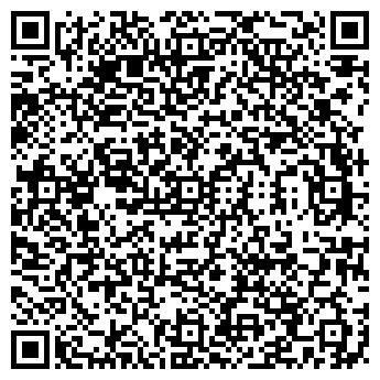 QR-код с контактной информацией организации МЕТАЛЛ И СТЕКЛО