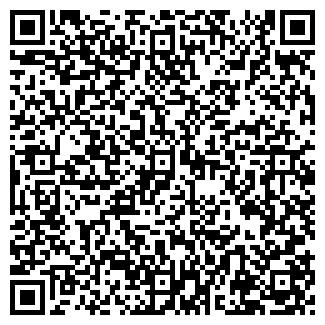 QR-код с контактной информацией организации МИР ХОББИ
