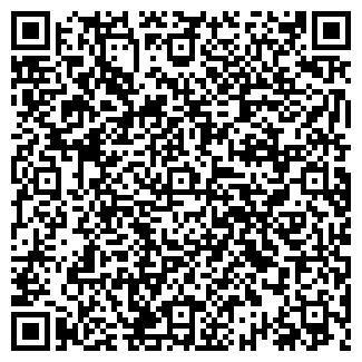 QR-код с контактной информацией организации ООО «Музснаб»