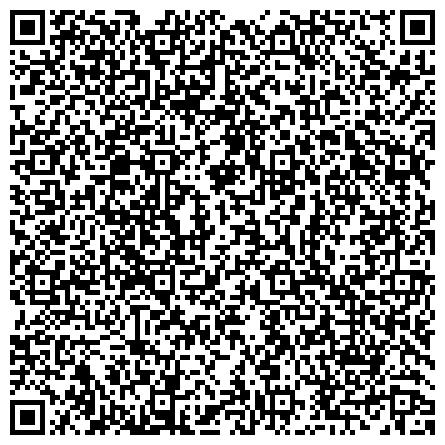 QR-код с контактной информацией организации Государственный историко-архитектурный, художественный и ландшафтный музей-заповедник «Царицыно»