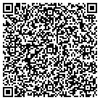 QR-код с контактной информацией организации ЗАО ЦАРИЦЫНСКОЕ ПОДВОРЬЕ
