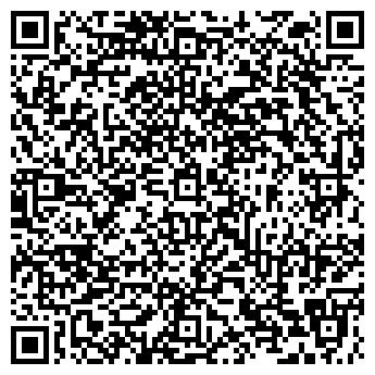 QR-код с контактной информацией организации РЯЗАНСКИЕ ПРОДУКТЫ
