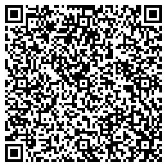 QR-код с контактной информацией организации OKCARD