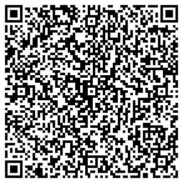 QR-код с контактной информацией организации МОСПЛИТКА