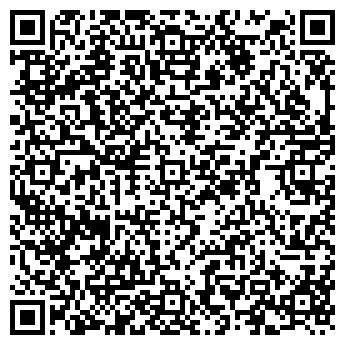 QR-код с контактной информацией организации ВАШ БАЛКОН