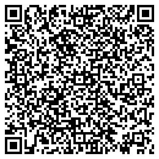 QR-код с контактной информацией организации КОЧЕРГИНА Г. И.