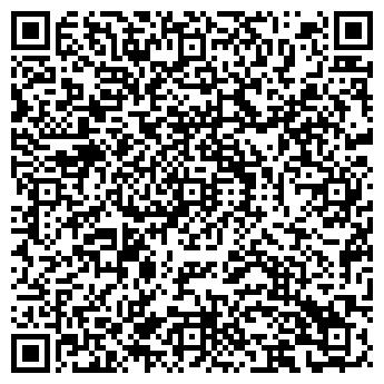 QR-код с контактной информацией организации КОНТУРС-СДМ