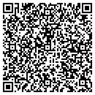 QR-код с контактной информацией организации КАМ-БОУЛИНГ, ООО