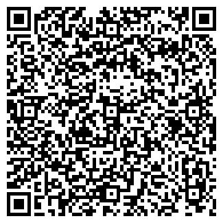 QR-код с контактной информацией организации БРНО