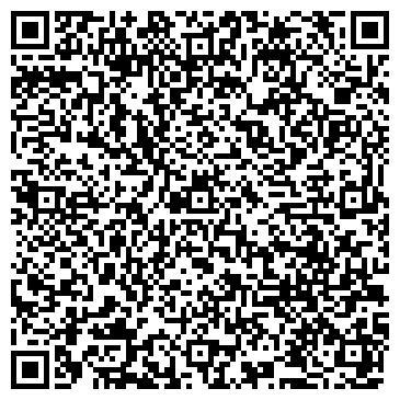 QR-код с контактной информацией организации КАФЕ Гармошка