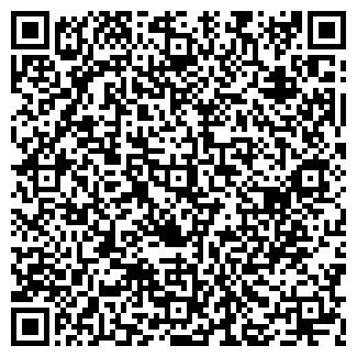 QR-код с контактной информацией организации МОНАМУР