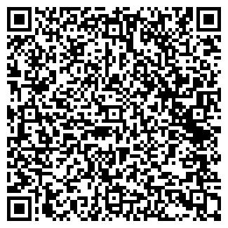QR-код с контактной информацией организации ПРОТЕК-КЛУБ