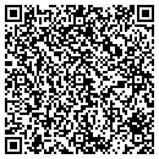 QR-код с контактной информацией организации ФЕНКО, ООО