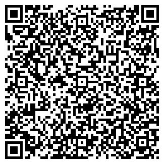 QR-код с контактной информацией организации ЗОТОВ ИЧП