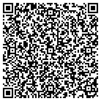 QR-код с контактной информацией организации ВЛАДИМИРОВА Е.В., ИП