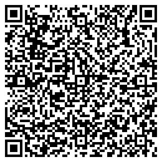 QR-код с контактной информацией организации ПЧЕЛКА ВООИ