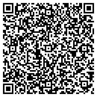 QR-код с контактной информацией организации РИНО, ООО