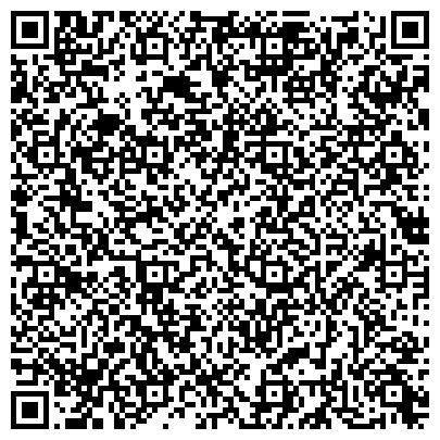 QR-код с контактной информацией организации СТАНЦИЯ ТЕХНИЧЕСКОГО ОБСЛУЖИВАНИЯ АВТОМОБИЛЕЙ КАМАЗ ОАО ВОРОНЕЖАГРОТРАНС