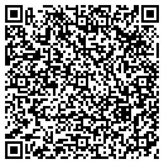 QR-код с контактной информацией организации ШИНОМОНТАЖ АВТОРЕМОНТ