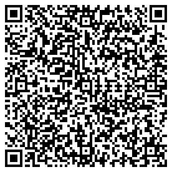 QR-код с контактной информацией организации ИНЖСТРОЙСЕРВИС