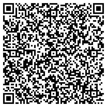 QR-код с контактной информацией организации УМНЫЕ СЕТИ