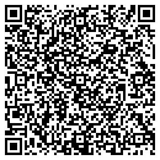QR-код с контактной информацией организации ЗАО ГАЙ-К