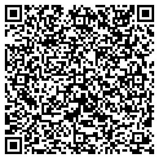 QR-код с контактной информацией организации ООО ПРОФОЛ