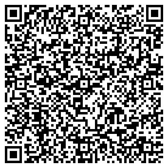 """QR-код с контактной информацией организации ООО """"Европласт"""""""
