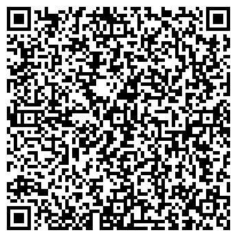 QR-код с контактной информацией организации ООО «ГУЖФ»
