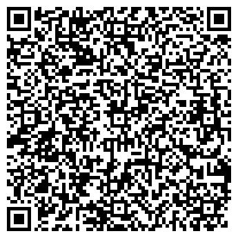 QR-код с контактной информацией организации АВТОСТОЯНКА ВОА