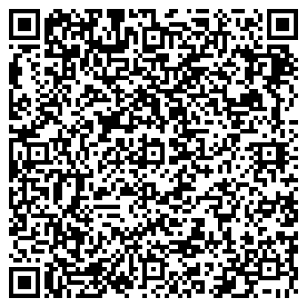 """QR-код с контактной информацией организации ФГБУ ДЦ """"НИЦ """"ПЛАНЕТА"""""""