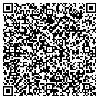 QR-код с контактной информацией организации ЦАРСКИЙ ПАВИЛЬОН