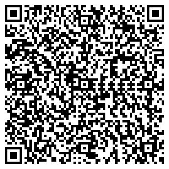 QR-код с контактной информацией организации ITALIANOFF
