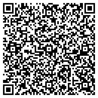 QR-код с контактной информацией организации PALLADA
