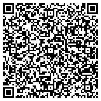 QR-код с контактной информацией организации ЭНЕРГИЯ ВКУСА