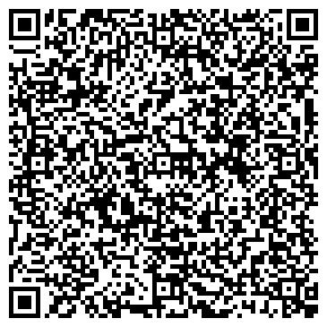 QR-код с контактной информацией организации ПРОФСОЮЗ РАБОТНИКОВ ГОСУЧРЕЖДЕНИЙ