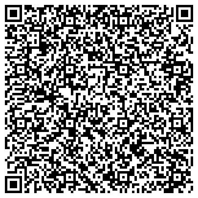 QR-код с контактной информацией организации ПРОФСОЮЗ РАБОТНИКОВ ПОТРЕБИТЕЛЬСКОЙ КООПЕРАЦИИ И ТОРГОВОГО ПРЕДПРИНИМАТЕЛЬСТВА